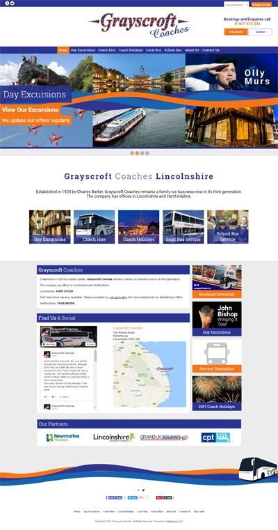 Grayscroft