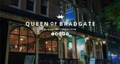 The Queen of Bradgate